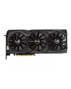 ROG Strix GeForce RTX 2060 Advanced edition 6GB GDDR6 with the all-new NVIDIA Turing GPU architecture