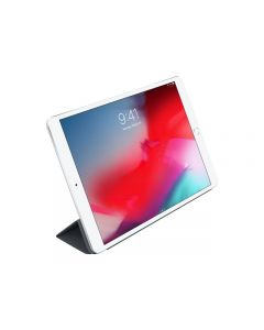 "Apple Smart - Screen cover voor tablet - polyurethaan - houtskoolgrijs - 10.5"" - voor 10.2-inch iPad (7de generatie), 10.5-inch iPad Air (3de generatie), 10.5-inch iPad Pro"