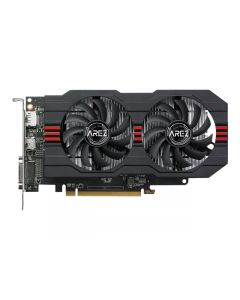 AREZ Radeon RX 560 EVO 2GB GDDR5 graphics card for cool and efficient eSports gaming