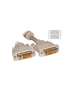 ACT High quality DVI-I Dual Link aansluitkabel male-male