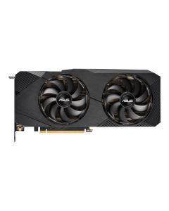 Dual GeForce RTX 2080 EVO 8GB GDDR6 with high-performance cooling for 4K and high refresh rate gaming.
