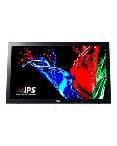 MON :IPS 23-inch 10 Point Touch HDMI