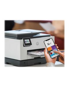 HP OfficeJet Pro OFFICEJET PRO 9020 AIO CRM CONTRACT WAREHOUSING