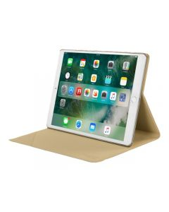 "Tucano Minerale - Flip cover voor tablet - goud - 10.5"" - voor Apple 10.5-inch iPad Pro"