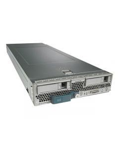 Cisco UCS B200 M3 Performance SmartPlay Expansion Pack - insteekmodule - Xeon E5-2680V2 2.8 GHz - 256 GB - 0 GB
