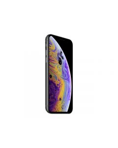 Apple iPhone XS - Smartphone - dual-SIM - 4G Gigabit Class LTE - 256 GB - GSM - 5.8