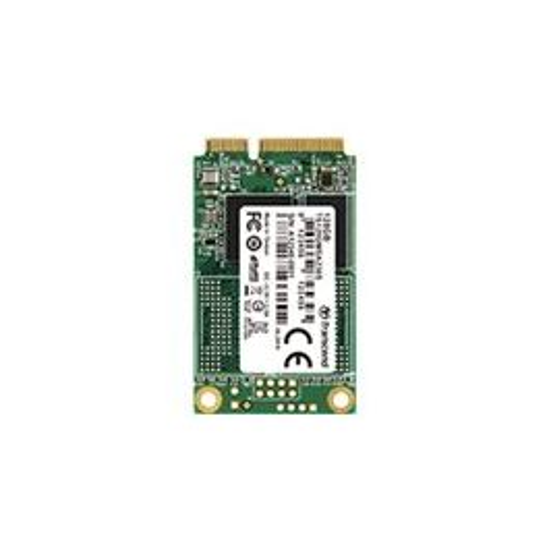 Transcend mSATA 230S 64GB SATA III 3D NAND