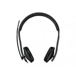 Microsoft LifeChat LX-6000 for Business Headset Hoofdband Zwart