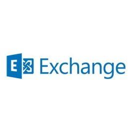 Microsoft Exchange Hosted Standard SAL Open Value Subscription (OVS) 1 licentie(s) Meertalig