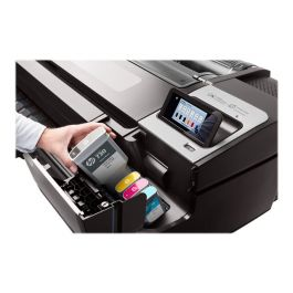 HP Designjet T1700dr 44-in