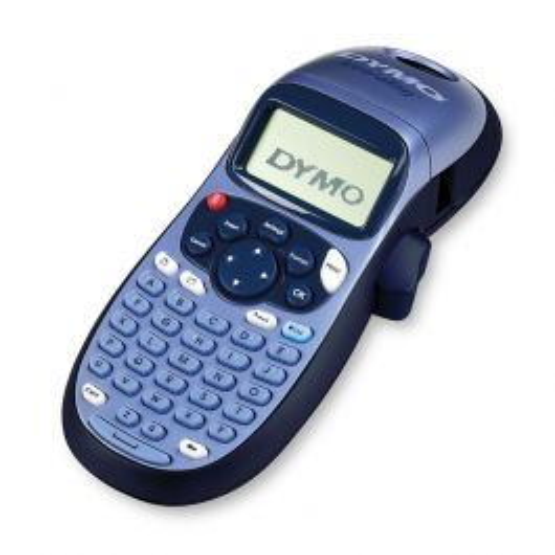 DYMO LetraTag LT-100H + Tape