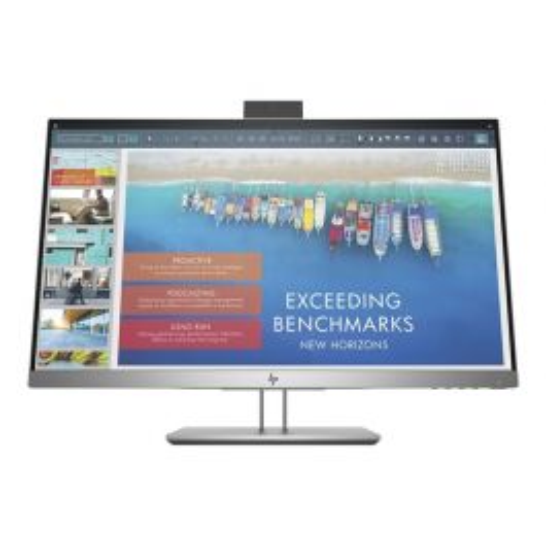 HP EliteDisplay HP E243d Docking Monitor