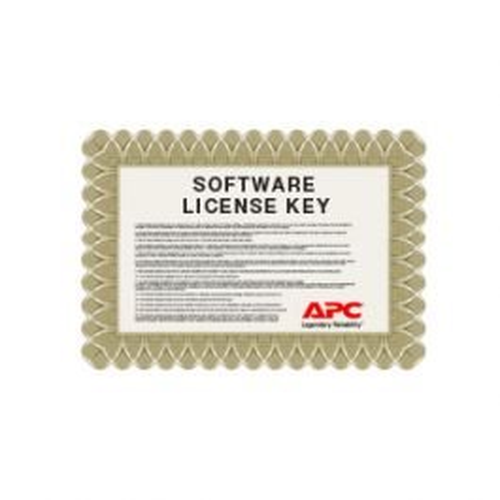 APC Netbotz Surveillance Base 15 licentie(s)
