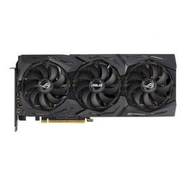 Dual GeForceGTX 1660 Ti OC edition 6GB GDDR6 rocks high refresh rates for an FPS advantage without breaking a sweat.