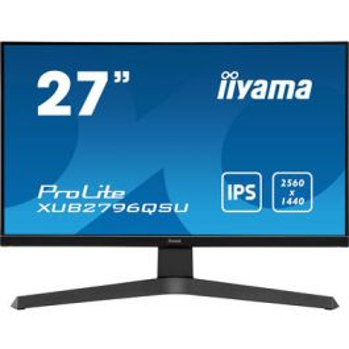 iiyama ProLite XUB2796QSU-B1