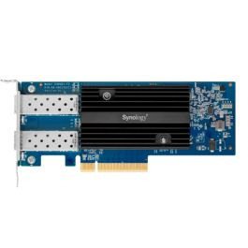 Synology E25G21-F2 netwerkkaart Intern Ethernet 25000 Mbit/s