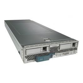Cisco UCS B200 M3 Performance SmartPlay Expansion Pack - Server - insteekmodule - 2-weg - 2 x Xeon E5-2680V2 / 2.8 GHz - RAM 256 GB - SAS - hot-swap (verwisselbaar zonder uitschakelen) 2.5