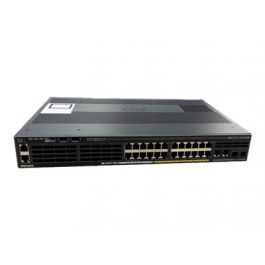 Cisco Catalyst WS-C2960X-24PSQ-L