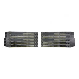 Cisco Catalyst WS-C2960X-24PD-L