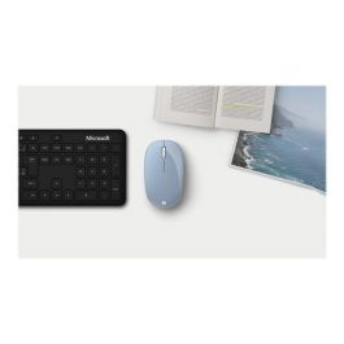 Microsoft RJN-00014 muis Ambidextrous Bluetooth Optisch 1000 DPI
