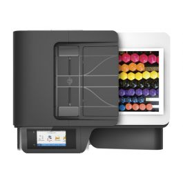 PageWide 377dw MFP 30ppm A4 500sh 1200x1200 512MB PRNT/CPY/SCN/FX
